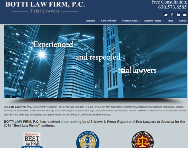 Botti Law Firm, P.C.