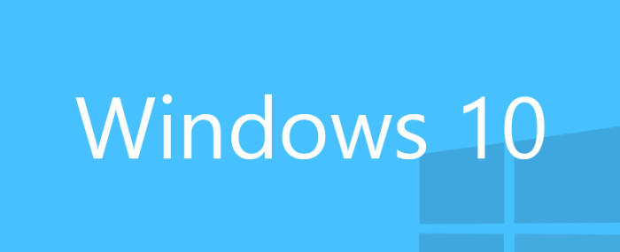 Windows 10 will be a free upgrade for Windows 7 and Windows 8 users
