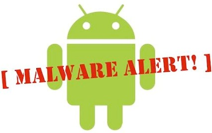 Several Popular Android Apps Infected With Adware